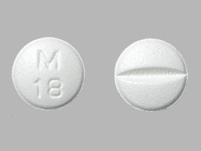 Metoprolol Tartrate 25mg Tab Myla First Veterinary Supply