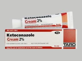 ketoconazole 2 cream taro first veterinary supply